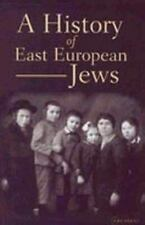 A History of East European Jews, Eastern Europe - General,Ethnic relations,Europ