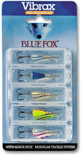 BLUE FOX VIBRAX SZ-2 PRO SPINNER BASS KIT 98-60-300MK
