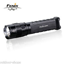 Fenix LD41  CREE XM-L2 U2 6 Mode 680 Lumens AA tactical LED Flashlight lamp