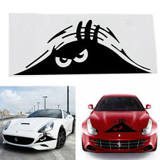 New Funny Peeking Monster Auto Car Walls Windows Sticker Graphic Vinyl Car Decal