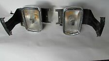 1967 PLYMOUTH BARRACUDA CUDA FRONT RUNNING LIGHTS