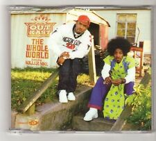 (FZ910) Out Kast, The Whole World ft Killer Mike - 2002 DJ CD