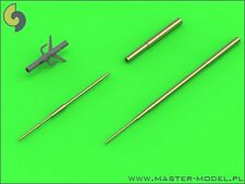 1/72 MASTER MODEL AM72108 PITOT TUBES for RUSSIAN SU-25 (FROGFOOT)