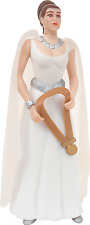 Star Wars Power of The Force Princess Leia Flash Back Action Figure