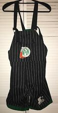 Boston Celtics NBA  Vintage Starter Overalls
