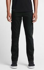 New Nike SB FTM 5 Pocket Stretch Pants Jeans Black 32 M janoski jordan