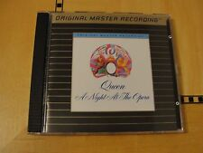 Queen - A Night at the Opera - MFSL Gold Audiophile CD