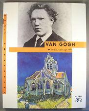 """VAN GOGH / COLLECTION """"DECOUVRONS L'ART"""" EDITION CERCLE D'ART / 2003 TBE"""