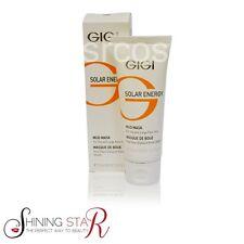 GiGi Solar Energy Mud Mask for Oily large pore Skin 75ml 2.5fl.oz ~BEST SELLER~
