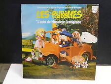 BO série Tv LES BUBBLIES L auto de Monsieur Centigrade 9101247