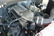 WHIPPLE 2015-2017 FORD F-150 5.0L COYOTE 4V SUPERCHARGER INTERCOOLER SYSTEM