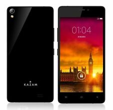 Kazam Tornado 348 Black Android Smartphone without Simlock new