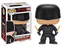 Funko - POP Marvel: Daredevil TV - Masked Vigilante