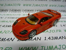 VOITURE 1/43 IXO déagostini russe dream cars : SALEEN S7