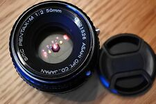 Fuji X mount (mirrorless) fit - 50mm f2  SHARP Manual Focus LENS X-Pro E1 E2
