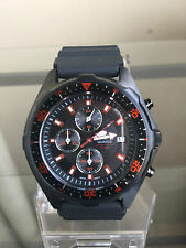 newstuffdaily: NIB CASIO AMW370B-1A1V Chronograph Men's Sports Watch