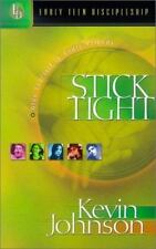 NEW - Stick Tight: Glue Yourself to Godly Friends (Early Teen Discipleship)