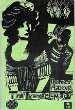 Thomas Hardy - The Trumpet Major - 1962 s/b
