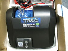 Marine Boat Trac Freshwater Fisherman Electric 25 Anchor Winch, T10108-25