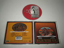 BEATS THE HELL OUT OF ME/ROLLING THUNDER MUSIC(METALBLADE/084-101042)CD ALBUM