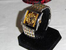 """CROTON  AUTOMATIC """"GORGEOUS WATCH"""" UNISEX FIT VRY LARGE WRIST DON'T MISS IT"""