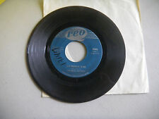 THE MUSIC MACHINE the people in me/masculine intuition REO    45