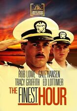 THE FINEST HOUR (2007 Rob Lowe) - Region Free DVD - Sealed
