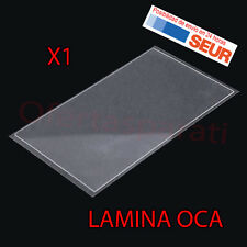 Lamina Adhesivo OCA para XPERIA Z1 L39H