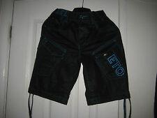 Boys Eto Cargo Style shorts - Large boys