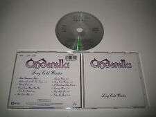 CINDERELLA/LONG COLD WINTER(MERCURY/834 612-2)CD ALBUM