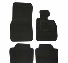 BMW F30/F31 (3 Series) Tailored Car Mats 2012 Onwards - Black