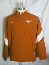 Nike University of Texas Longhorns NCAA Halfback Jacket M Brand New With Tags
