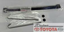 OEM TOYOTA LAND CRUISER BATTERY HOLD DOWN CLAMP KIT 74453-60060 FITS 1991-1997