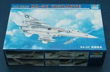 Trumpeter 1/48 02809 RA-5C Vigilante