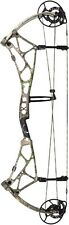 New 2016 Bear Archery Arena 34 Compound Bow 60# RH Realtree Xtra Green Camo