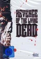 DVD NEU/OVP - Revenge Of The Living Dead - Veronique Catanzaro & Kathryn Charly