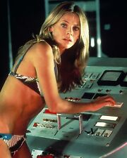 """Britt Ekland James Bond 007 10"""" x 8"""" Photograph no 15"""