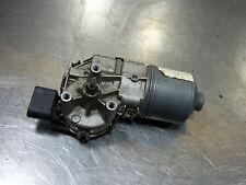 VW Passat 3BG Wischermotor Scheibenwischer Vorne 3B1955113C Bosch 0390241505