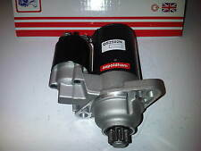 VW GOLF MK4 1.8 1.8T + 2.0 inc GTi  & TURBO BRAND NEW STARTER MOTOR 2001-05