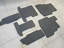 Mazda CX-9 2016-2017 New OEM rear all weather floor mats 0000-8B-N35