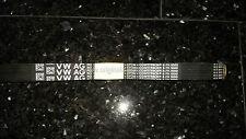 Originales de VW/AUDI/Skoda estriadas costillas correa 04e 145 933 a 6pk1000