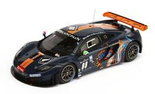 TSM TrueScale 1:18 McLAREN MP4-12C GT3 #88 - DRAGON CAR - 24 HOURS SPA 2012