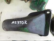 A2370R A Tractor Upper Water Pipe Radiator Inlet Pipe Radiator Elbow John Deere