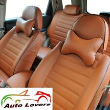 ★Premium Quality Car Seat Cover Luxury Range of PU Leather Hyndai Eon ★SC2