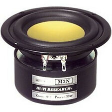 """NEW 3"""" Woofer Speaker.MidRange Shielded Driver.8 ohm.Three inch.Midbass Mid.3in"""