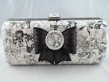 Sailor Moon - Custom Comic Book Womens Clutch Bag - Anime/Kawaii -Rare