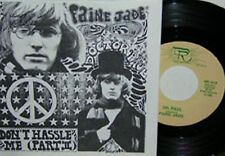 Faine Jade-Doctor Paul/Don't Hassle Me Pt.2-60s Garage-Pic Sleeve 45-Distortions