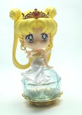 Ichiban kuji Sailor Moon Pretty Treasures Neo Queen Serenity kyun chara figure A