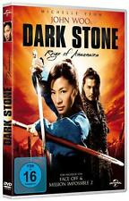 DARK STONE - REIGN OF ASSASSINS / NEU  / DVD / MOVIE / NEUWARE / FILM