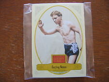 (10) 2012 PANINI GOLDEN AGE #6 BATTLING NELSON CARD LOT  LIGHTWEIGHT CHAMP BOXER
